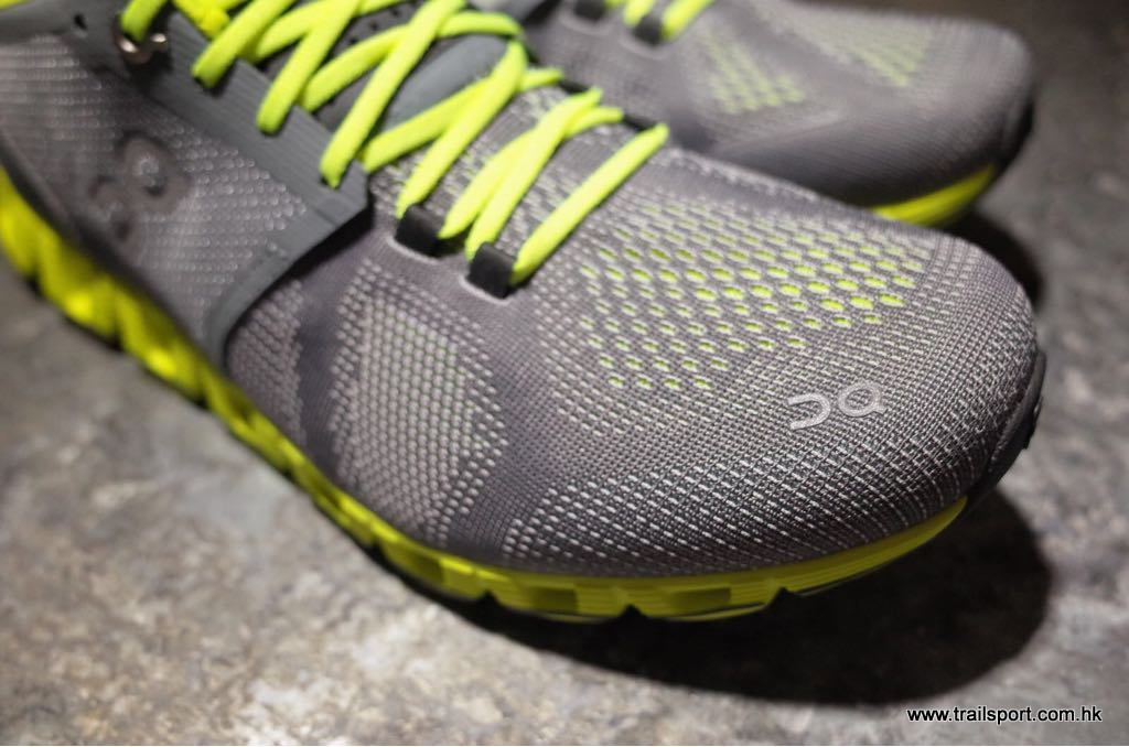 On running cloudx shoes